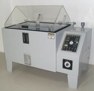 仪器校准盐雾试验机的事项