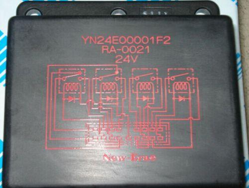 神钢挖掘机sk250-8保险盒
