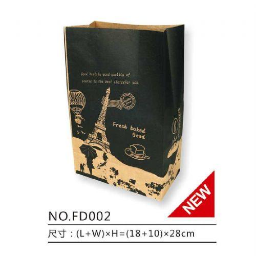 烘焙包装厂家-烘焙包装袋批发-高档烘焙包装-顺发印务