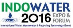2016第12届印尼泗水国际水处理展