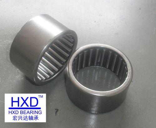 现货供应HK2526标准冲压滚针轴承