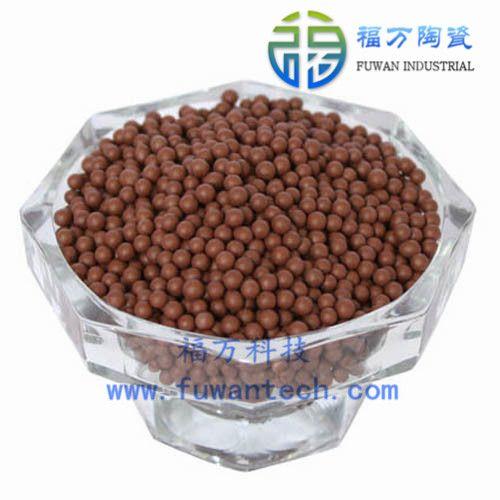远红外陶瓷球 福万远红外陶瓷球 山东远红外陶瓷球价格 水处理滤料