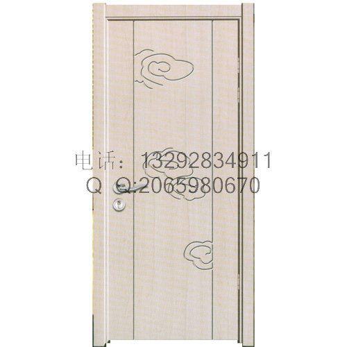 生态免漆套装门