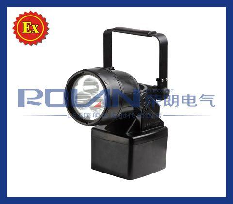 JIW5281 手提式巡检探照灯 多功能强光防爆探照灯
