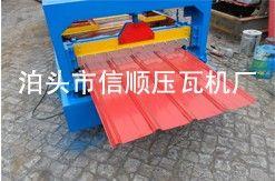 压瓦机厂家供应860压瓦机,彩钢瓦设备,彩钢瓦机