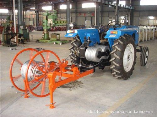 拖拉机牵引机、拖拉机绞磨