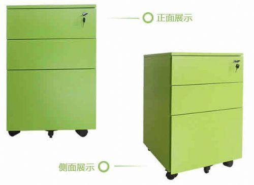 厂家直销活动柜 文件柜 活动柜图片