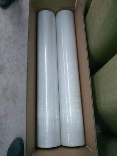 玻纤网格布上的乳胶具体起到什么作用