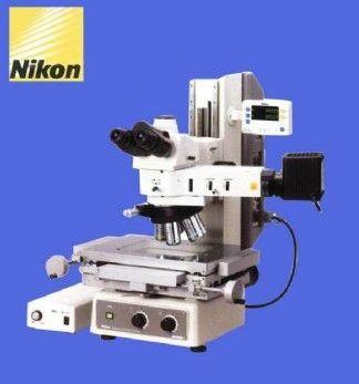 尼康MM400工具显微镜
