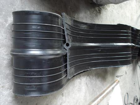 400*20*R20桥梁橡胶止水带中埋式橡胶止水带