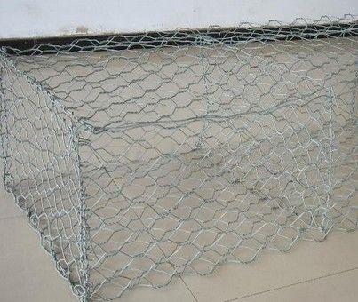 浙江包塑石笼网价格表