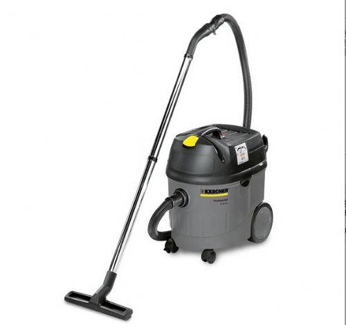 商用迷你家用德国进口凯驰吸尘器NT361 干湿两用小巧正品