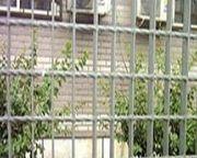 河北联聚工业厂房镀锌钢格板围墙就是好