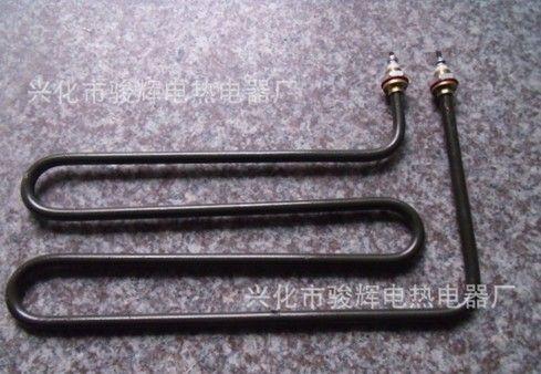 骏辉专业生产的桑拿炉电热管