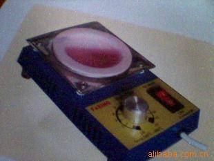骏辉专业生产的无铅熔锡炉