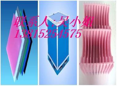 张家港中空板塑料箱/万通板防静电刀卡