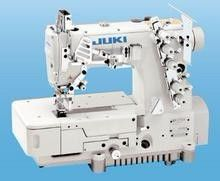重机三针五线绷缝机MF-7723 6500元/台 重机锁眼机