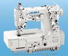 日本重机高速筒式缝纫机JUKI MF-7823绷缝机10300元