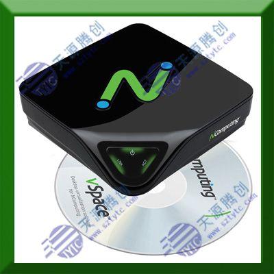 视频功能强大新品云终端NComputing L350