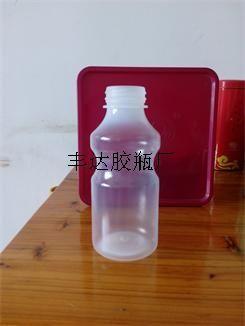PP耐高温酸奶饮料瓶