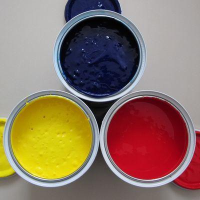 发泡塑料颜料联苯胺黄