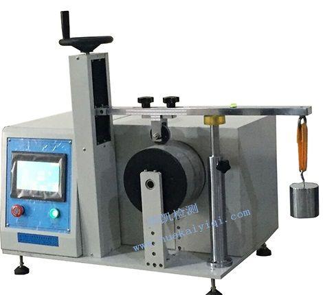 零售轮子耐磨测试仪,维修轮子耐磨测试,批发轮子耐磨测试-华凯仪器