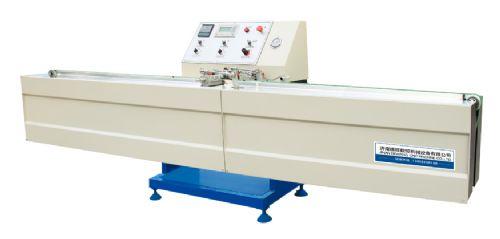 JT02丁基胶涂布机厂家,中空玻璃打胶设备报价,济南德旺