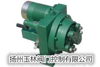 DKJ角行程电动执行器DKJ-210价格低廉