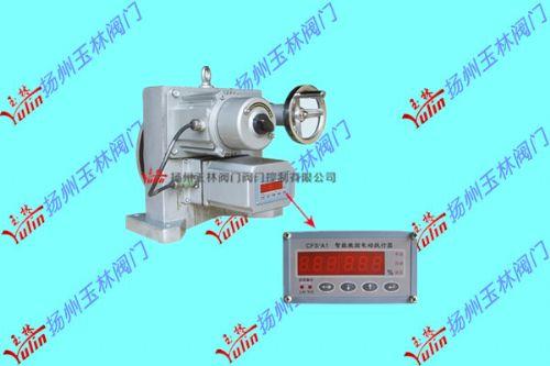 SKJ-710CX电子式角行程执行器品质保证