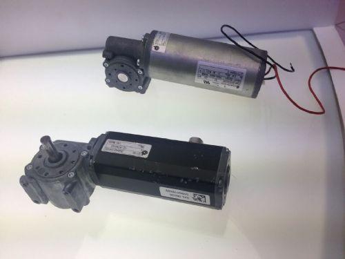 原厂进口Dunkermotoren电机 平移门闸机专用电机