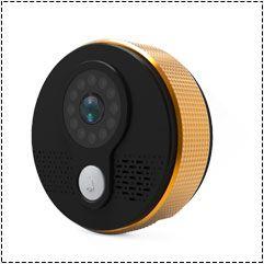 WIFI门铃安装,WIFI可视门铃,WIFI智能门铃