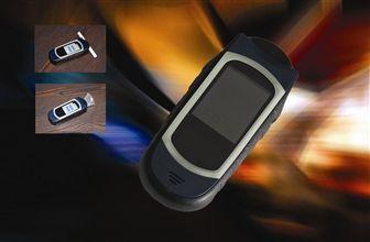 便携式酒精检测仪WAT89EC-6