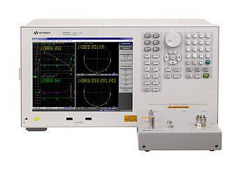 是德科技E4991B 阻抗分析仪,1 MHz 至 500 MHz