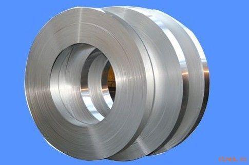厂家特供进口不锈钢带材 310S进口耐高温不锈钢带 奥氏体供应