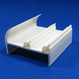 塑料挤出型材加工稳定