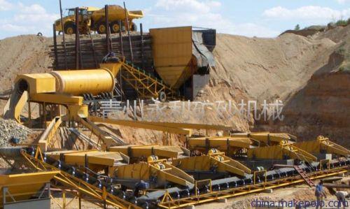 旱地沙金选金设备 旱地沙金提取设备 旱地沙金选金机械