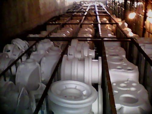 消失模铸造设备加工定制消失模生产设备模具价格厂家