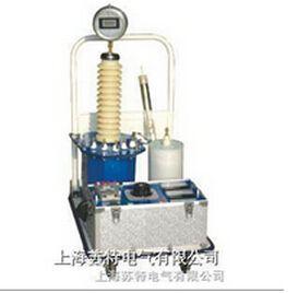 高压轻型试验变压器