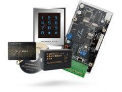 前景DTIC电梯IC卡智能管理系统