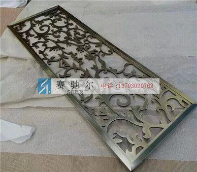 隆尧县不锈钢环保工程