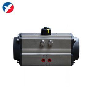 AT270气动执行器/SR270单作用气动执行器