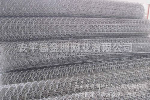 电焊石笼网_PVC包塑电焊石笼网箱生产厂家_金照直销_质量包赔