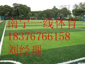 荔浦人造草坪施工,桂林人造草足球场改造