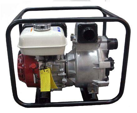 本田污水泵WT20HX50mm