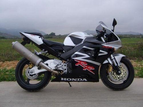 本田CBR954RR翱拓摩托车 价格优惠