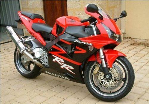 本田cbr250rr翱拓摩托车 价格好 有发票