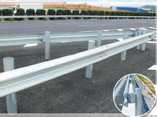 宁德高速护栏板 防撞护栏 波形护栏