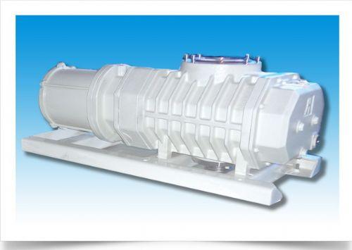 汉钟PR系列罗茨泵
