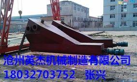 福建南平砂水分离器制造厂家英杰机械高质量 低价位