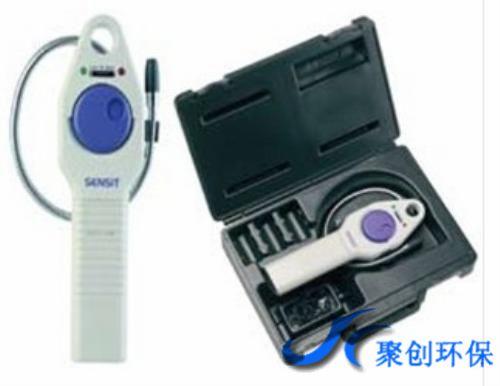 德国德尔格Sensit RFC-1制冷剂测漏仪